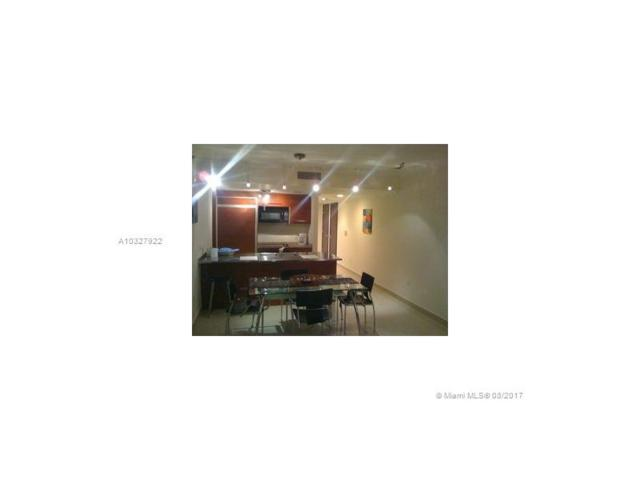 1850 Ocean Dr #409, Hallandale, FL 33009 (MLS #A10327922) :: RE/MAX Presidential Real Estate Group