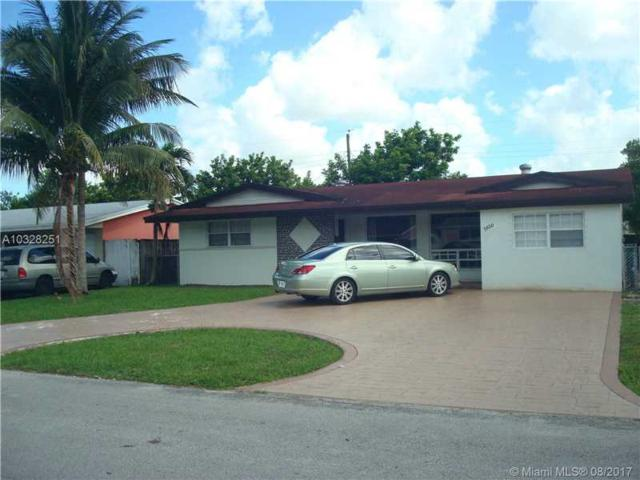 7820 Venetian St, Miramar, FL 33023 (MLS #A10328251) :: Green Realty Properties
