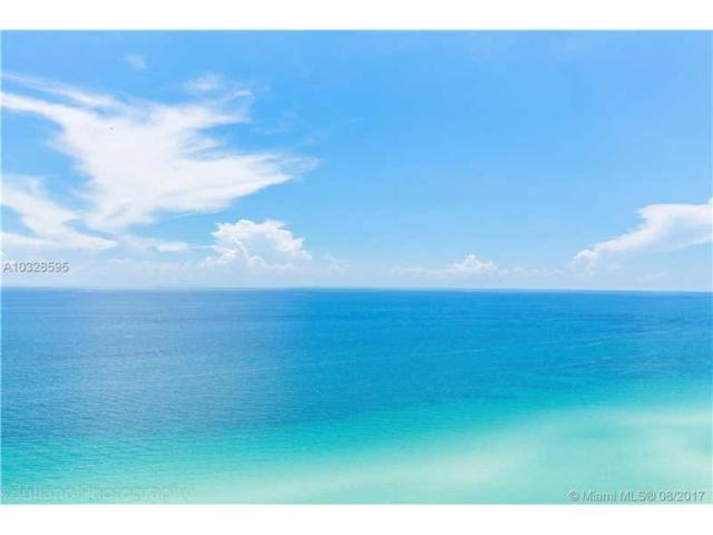 16699 Collins Ave #2709, Sunny Isles Beach, FL 33160 (MLS #A10328595) :: RE/MAX Presidential Real Estate Group