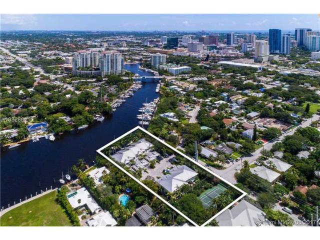 519 SW 7th Ave #8, Fort Lauderdale, FL 33315 (MLS #A10328611) :: The Teri Arbogast Team at Keller Williams Partners SW