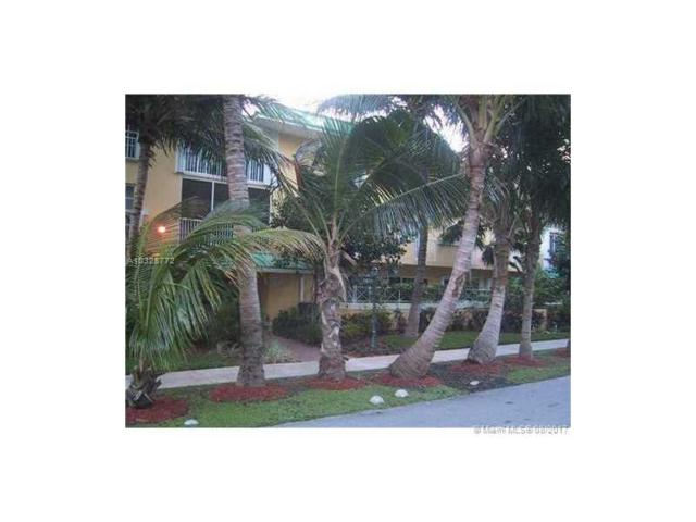 300 Sunrise Dr 2L, Key Biscayne, FL 33149 (MLS #A10328772) :: The Riley Smith Group