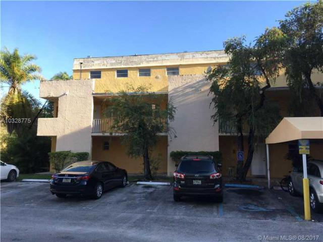 9375 Fontainebleau Blvd L122, Miami, FL 33172 (MLS #A10328775) :: RE/MAX Presidential Real Estate Group