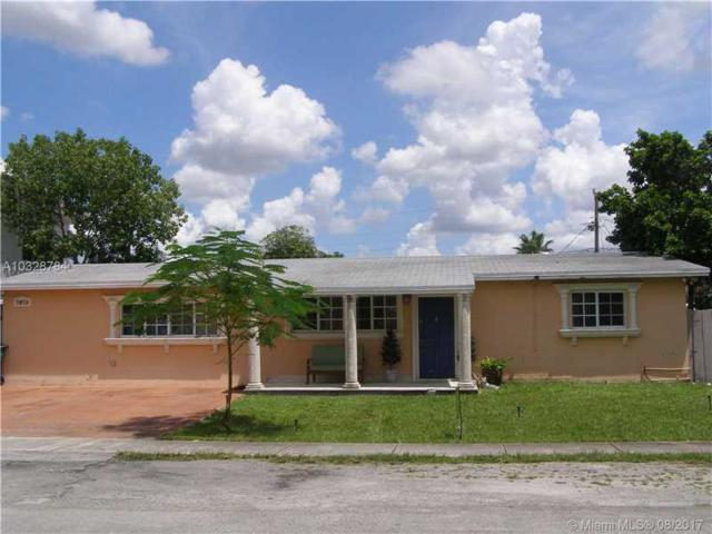 7875 NW 173rd St, Miami, FL 33015 (MLS #A10328784) :: RE/MAX Presidential Real Estate Group