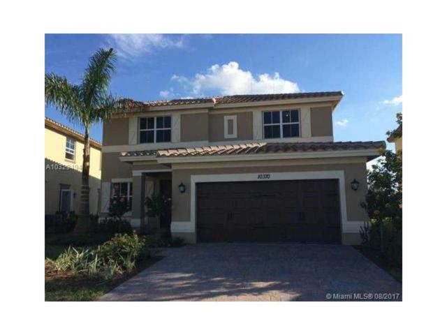 10370 Waterside Ct, Parkland, FL 33076 (MLS #A10329494) :: Stanley Rosen Group