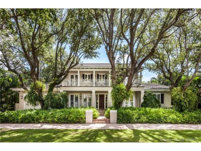 5545 Riviera Dr, Coral Gables, FL 33146 (MLS #A10329832) :: The Riley Smith Group