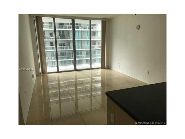 1111 SW 1st Ave 1816-N, Miami, FL 33130 (MLS #A10330186) :: The Riley Smith Group