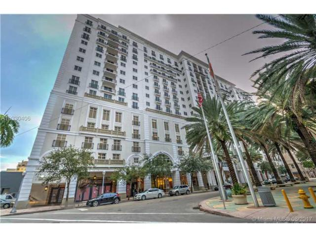 10 Aragon Ave #1502, Coral Gables, FL 33134 (MLS #A10330406) :: The Riley Smith Group
