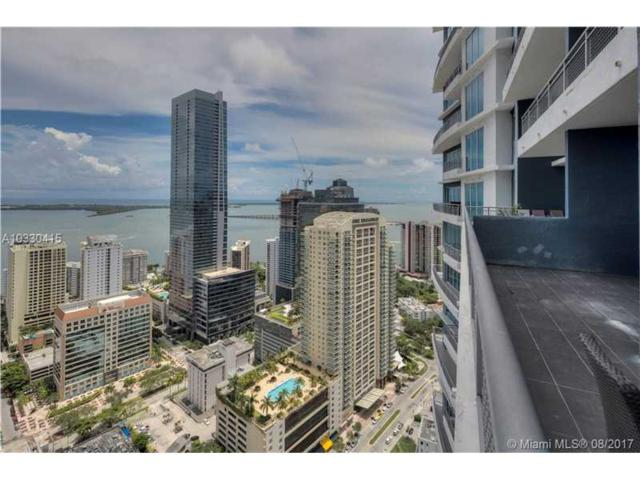 60 SW 13th St #4004, Miami, FL 33130 (MLS #A10330415) :: The Teri Arbogast Team at Keller Williams Partners SW