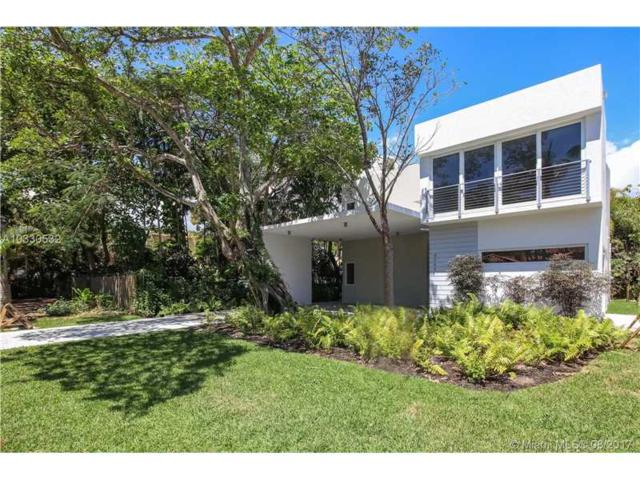 4049 Ventura Ave, Coconut Grove, FL 33133 (MLS #A10330532) :: The Riley Smith Group