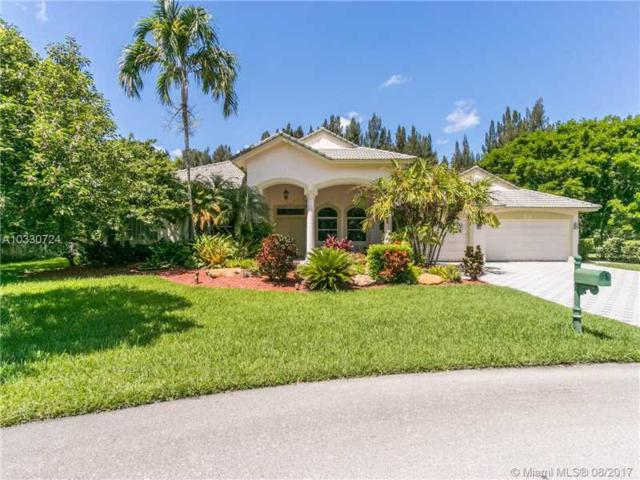 1903 Sw 132nd Way, Davie, FL 33325 (MLS #A10330724) :: The Chenore Real Estate Group