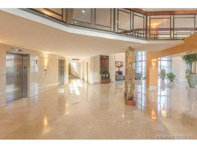 400 Leslie Dr #1030, Hallandale, FL 33009 (MLS #A10330789) :: The Chenore Real Estate Group