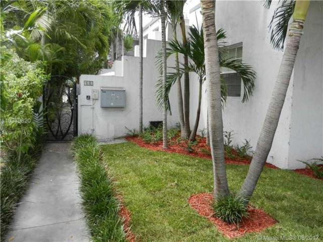 932 15th St #2, Miami Beach, FL 33139 (MLS #A10330820) :: The Riley Smith Group
