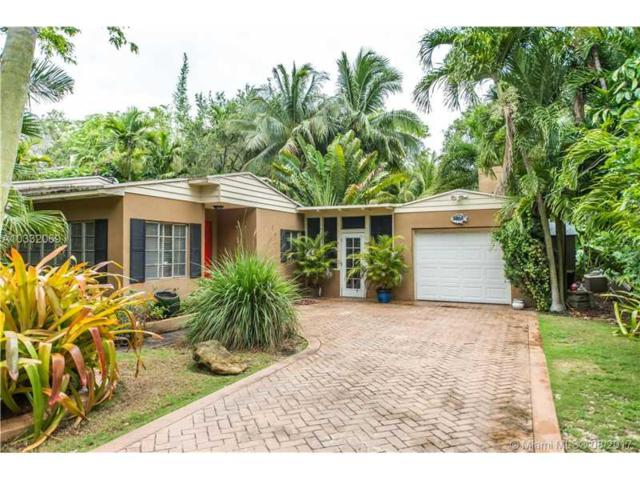 3656 S Douglas Rd, Coconut Grove, FL 33133 (MLS #A10332069) :: The Riley Smith Group