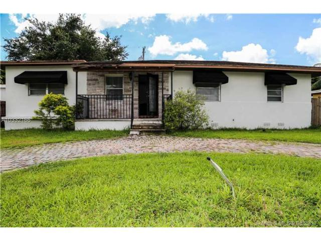 1731 SW 75th Ave Rd, Miami, FL 33155 (MLS #A10332166) :: The Teri Arbogast Team at Keller Williams Partners SW