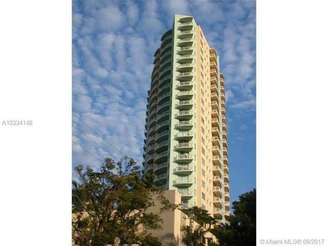 2475 Brickell Av #1602, Miami, FL 33129 (MLS #A10334148) :: The Riley Smith Group