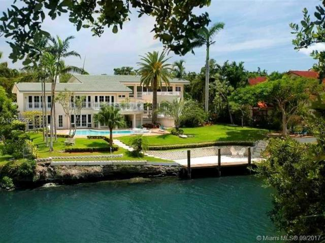 6600 Riviera Dr, Coral Gables, FL 33146 (MLS #A10335252) :: The Riley Smith Group