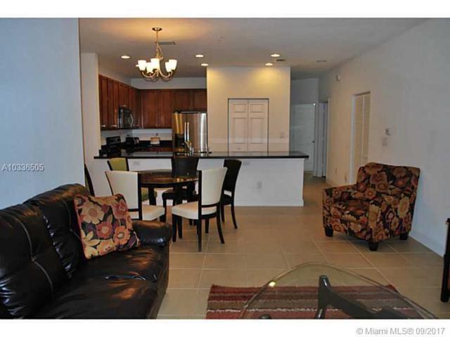 1021 SW 147th Ave #5104, Pembroke Pines, FL 33027 (MLS #A10336505) :: Green Realty Properties