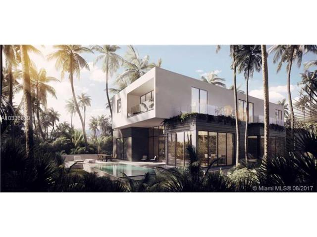 240 Ocean Blvd, Golden Beach, FL 33160 (MLS #A10336639) :: Green Realty Properties