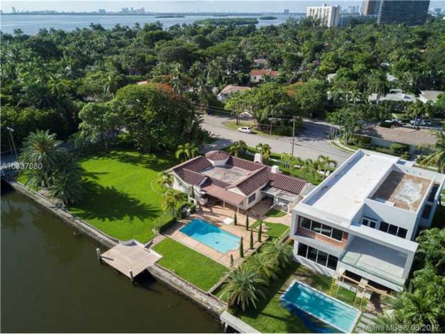 875 NE 76th St, Miami, FL 33138 (MLS #A10337080) :: The Jack Coden Group