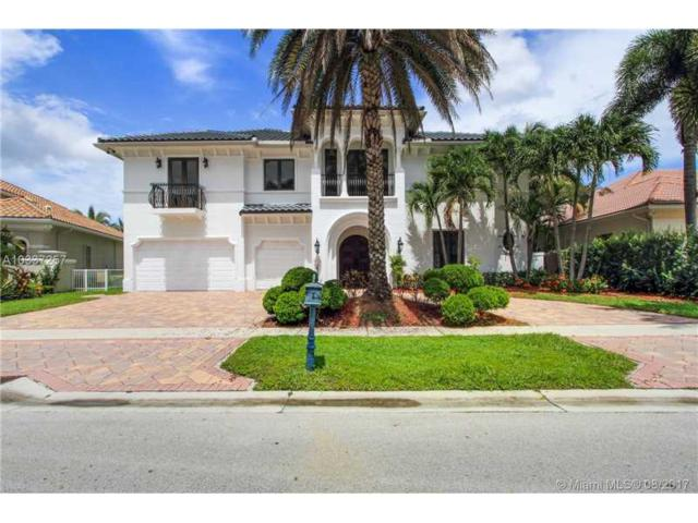 701 Baldwin Palm Ave, Plantation, FL 33324 (MLS #A10337257) :: Green Realty Properties