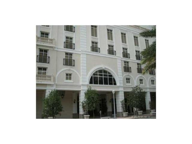 10 Aragon Ave #1217, Coral Gables, FL 33134 (MLS #A10338513) :: The Riley Smith Group
