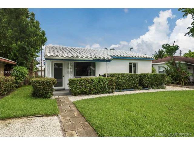 1508 NE 2nd Ave, Fort Lauderdale, FL 33304 (MLS #A10338617) :: Stanley Rosen Group