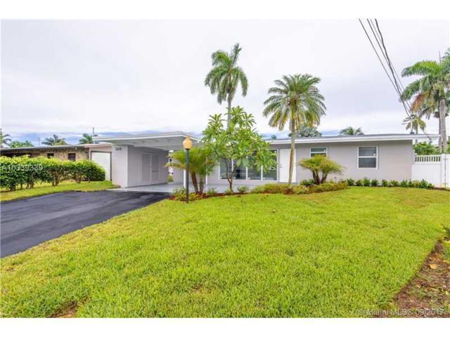 2678 Marathon Ln, Fort Lauderdale, FL 33312 (MLS #A10339339) :: Castelli Real Estate Services