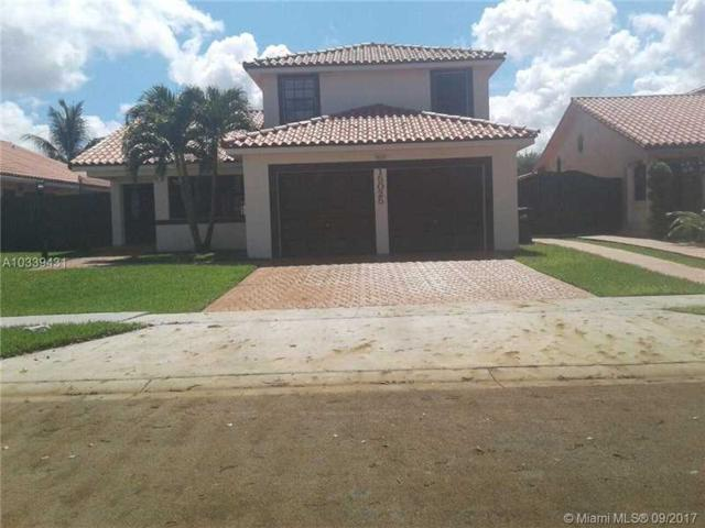 15025 NW 88th Ct, Miami Lakes, FL 33018 (MLS #A10339431) :: Green Realty Properties