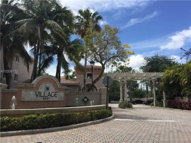 2119 SE 10th Ave #910, Fort Lauderdale, FL 33316 (MLS #A10339771) :: Stanley Rosen Group