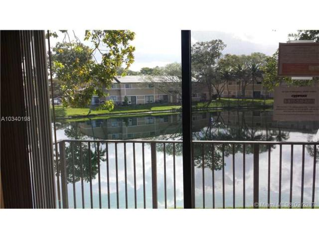 351 Palm Way #203, Pembroke Pines, FL 33025 (MLS #A10340198) :: Castelli Real Estate Services