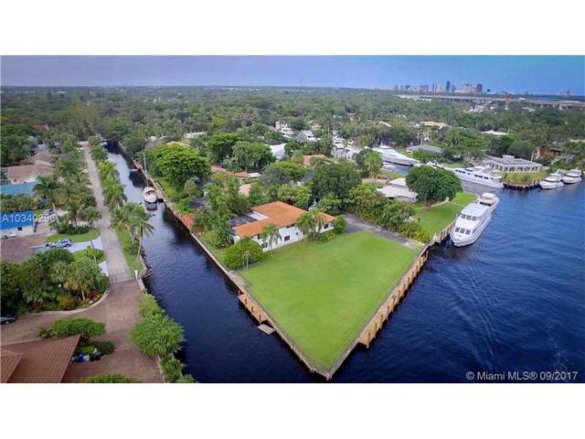 2461 SW 27th Ter, Fort Lauderdale, FL 33312 (MLS #A10340296) :: Stanley Rosen Group