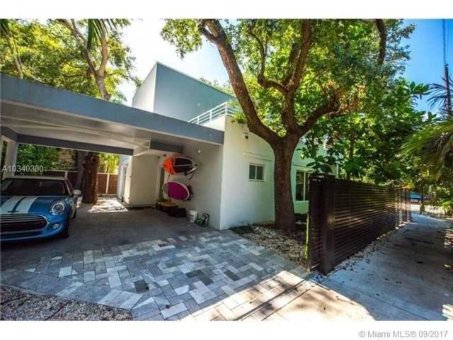 2800 Jefferson St, Miami, FL 33133 (MLS #A10340300) :: The Riley Smith Group