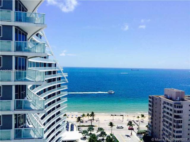 3101 Bayshore Dr #1001, Fort Lauderdale, FL 33304 (MLS #A10340381) :: Stanley Rosen Group