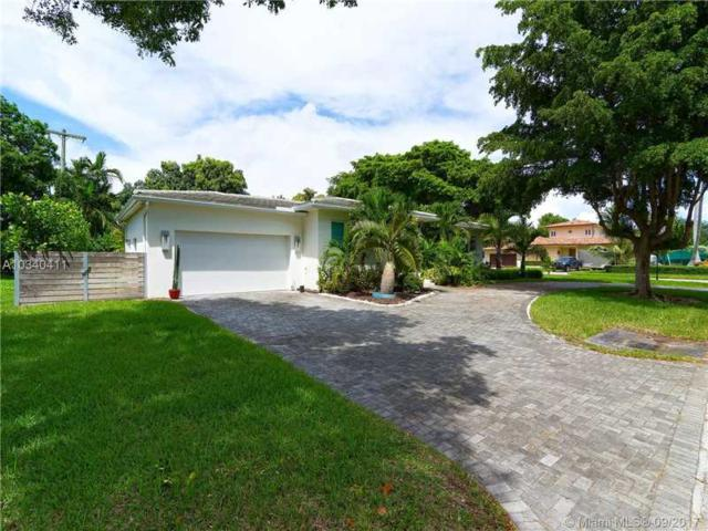 1351 NE 101st St, Miami Shores, FL 33138 (MLS #A10340411) :: Green Realty Properties