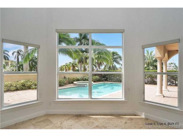 1150 Hatteras Ln, Hollywood, FL 33019 (MLS #A10340836) :: Green Realty Properties