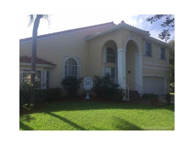 1721 SW 133rd Ave, Miramar, FL 33027 (MLS #A10341384) :: Stanley Rosen Group