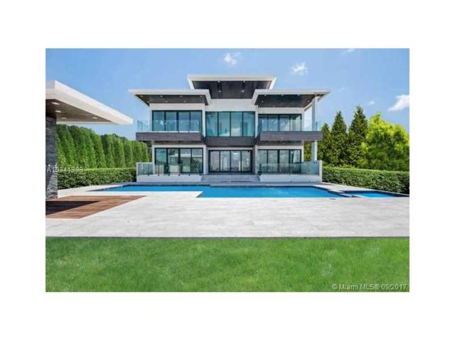 847 N Shore Dr, Miami Beach, FL 33141 (MLS #A10341388) :: Green Realty Properties