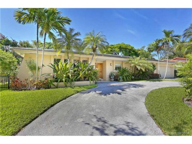 140 W Sunrise Ave, Coral Gables, FL 33133 (MLS #A10341501) :: The Jack Coden Group