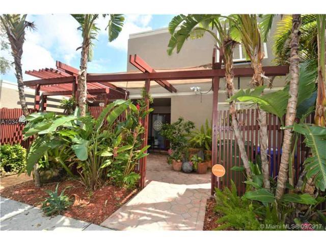 1161 N Hiatus Rd #1161, Pembroke Pines, FL 33026 (MLS #A10341512) :: Castelli Real Estate Services