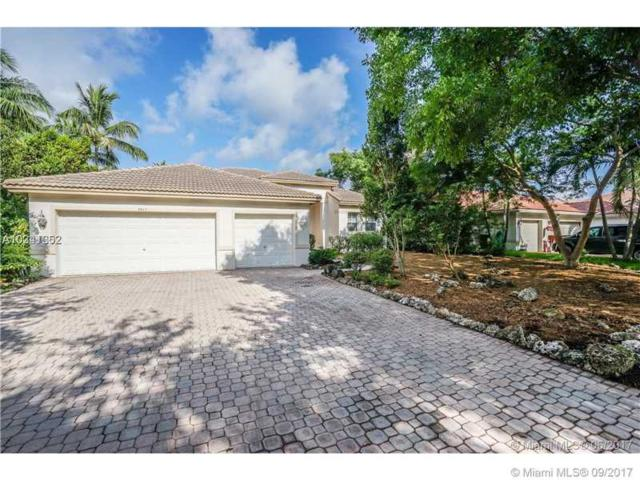 4917 NW 52nd Ave, Coconut Creek, FL 33073 (MLS #A10341652) :: Green Realty Properties
