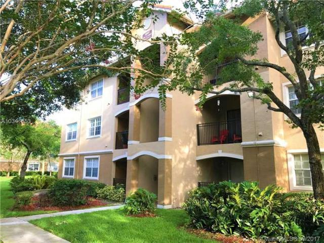 11700 SW 2nd St #13204, Pembroke Pines, FL 33025 (MLS #A10341653) :: Green Realty Properties