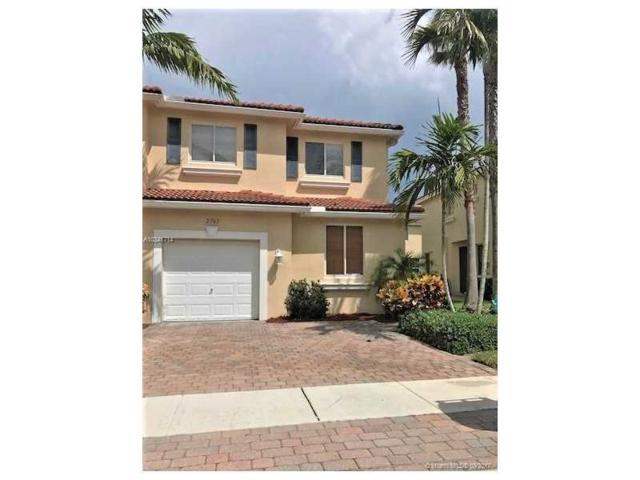 2763 S Evergreen Cir #2763, Boynton Beach, FL 33426 (MLS #A10341714) :: Stanley Rosen Group