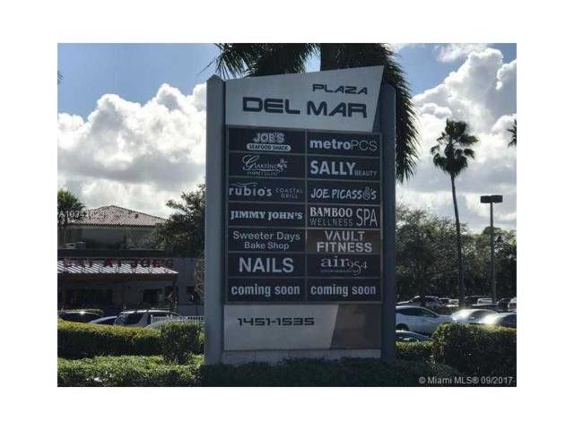 1451 N Federal Hwy, Fort Lauderdale, FL 33304 (MLS #A10341823) :: Stanley Rosen Group