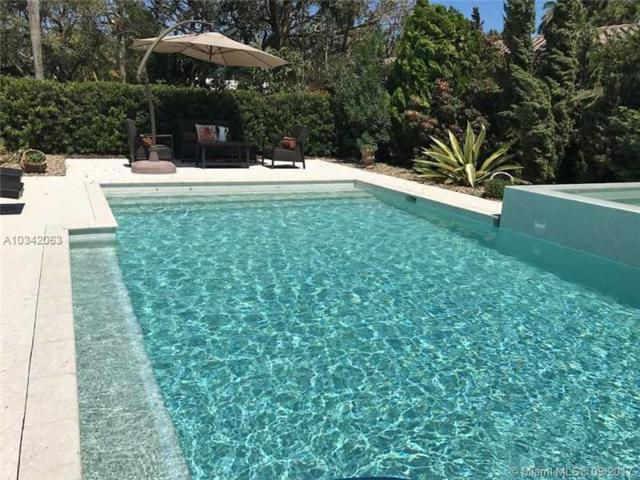 1356 Monroe St, Hollywood, FL 33019 (MLS #A10342063) :: Green Realty Properties