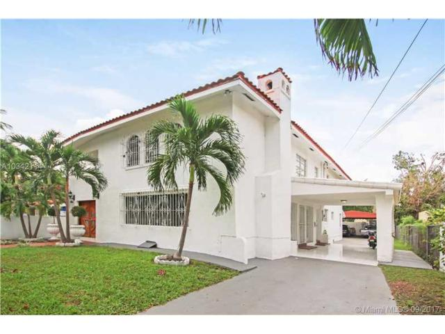 2058 Alton Rd, Miami Beach, FL 33140 (MLS #A10342114) :: The Riley Smith Group