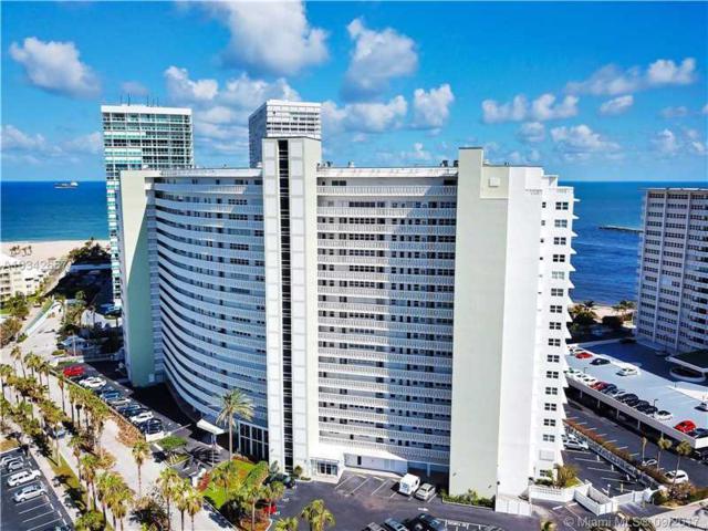 2000 S Ocean Dr #1408, Fort Lauderdale, FL 33316 (MLS #A10342667) :: Castelli Real Estate Services