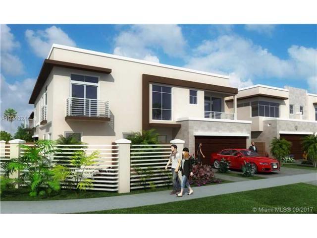 2501 NE 18th Street, Fort Lauderdale, FL 33305 (MLS #A10343241) :: Green Realty Properties