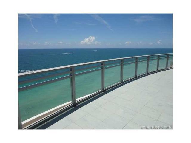 3535 S Ocean Dr #2502, Hollywood, FL 33019 (MLS #A10343250) :: Green Realty Properties