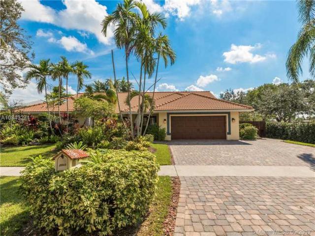2505 Sands Way, Cooper City, FL 33026 (MLS #A10343271) :: Green Realty Properties