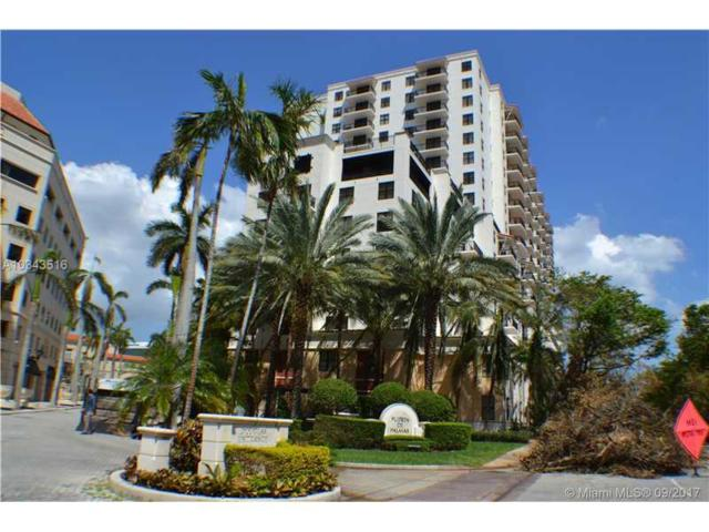 0 N Rd #305, Coral Gables, FL 33134 (MLS #A10343516) :: The Riley Smith Group